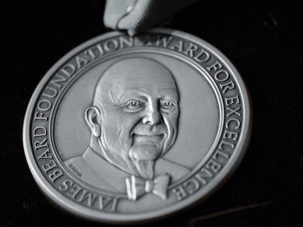 James Beard Foundation Announces 5 Leadership Award Winners for 2019