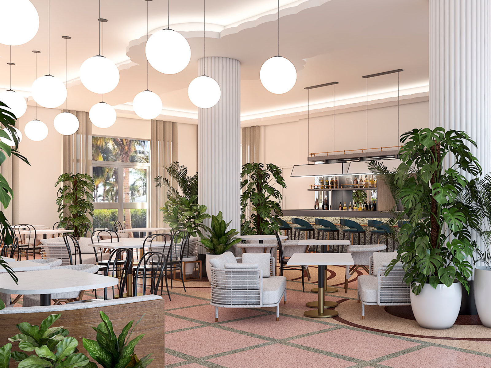 Michael Schwartz Opens Ninth Miami Restaurant as His Empire Goes National