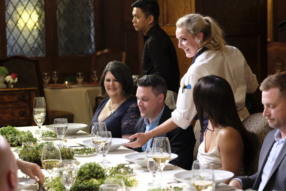 'Top Chef' Kentucky Recap: Episode 12 — 'Kentucky Farewell'