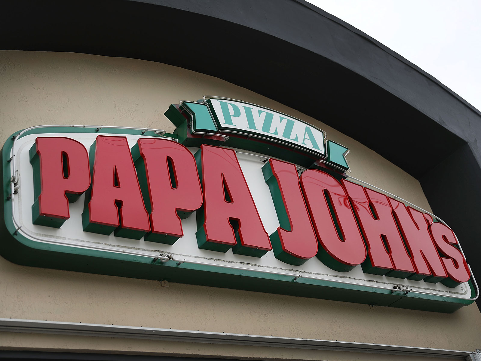 Papa John's Announces Tuition Program for Employees