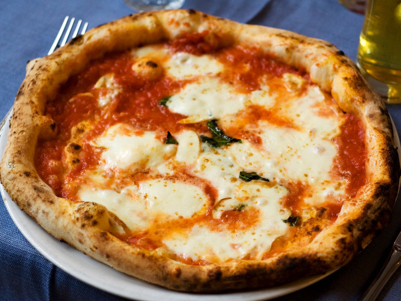 Historic Naples Pizzeria to Open in Hollywood This Spring