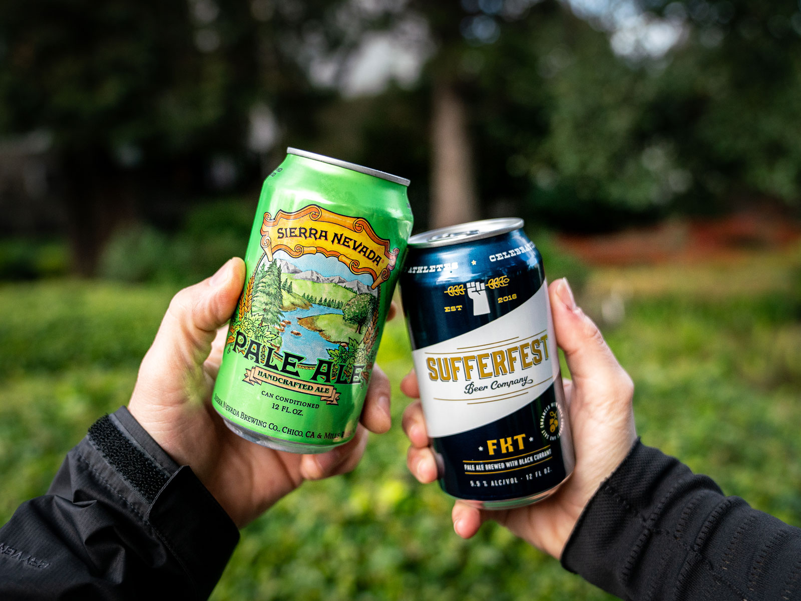 Sierra Nevada Acquires Gluten-Free Beer Maker with Its First Buyout