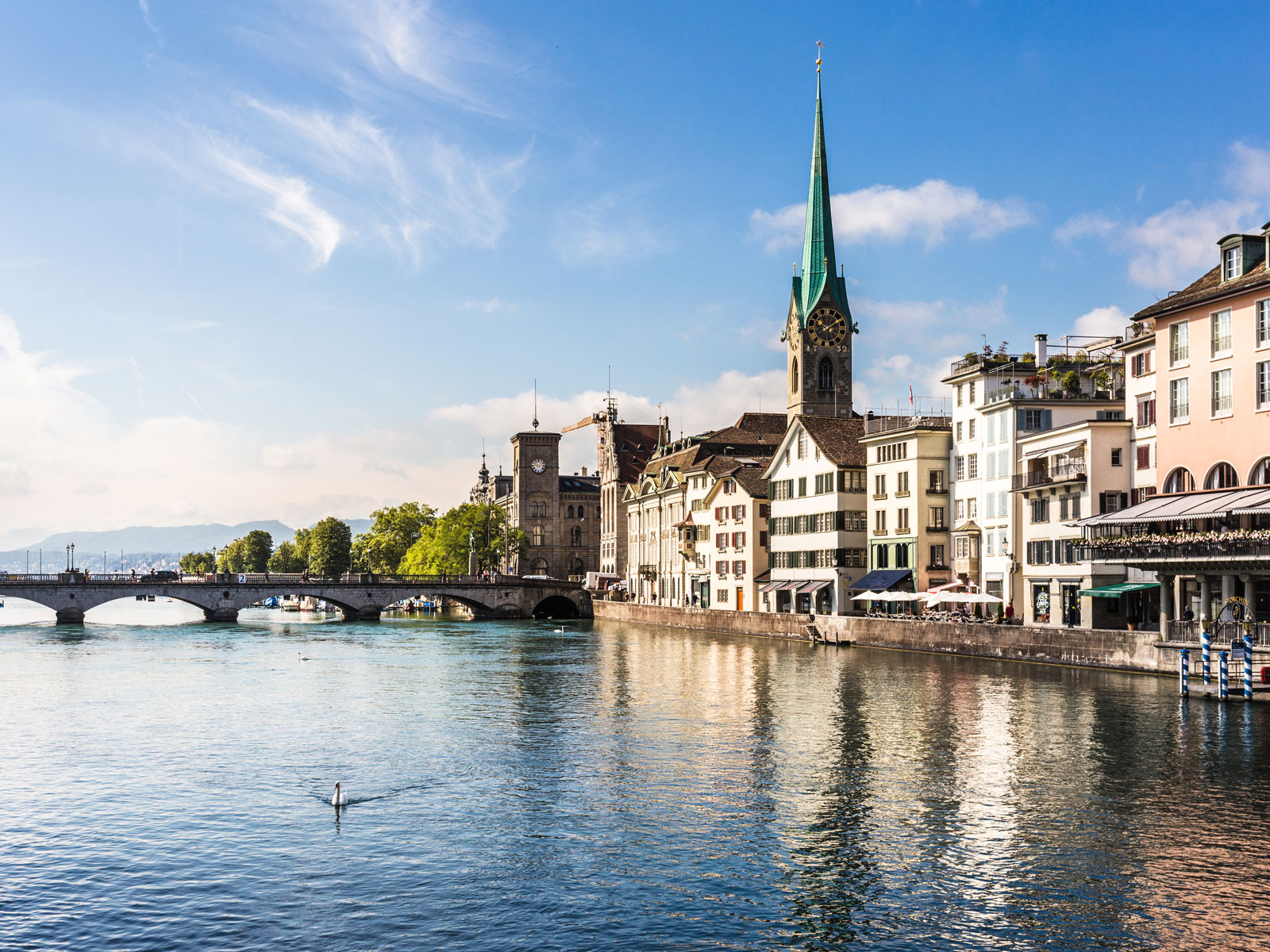 The Michelin Guide Announces 2019 Stars for Switzerland: See the New Additions