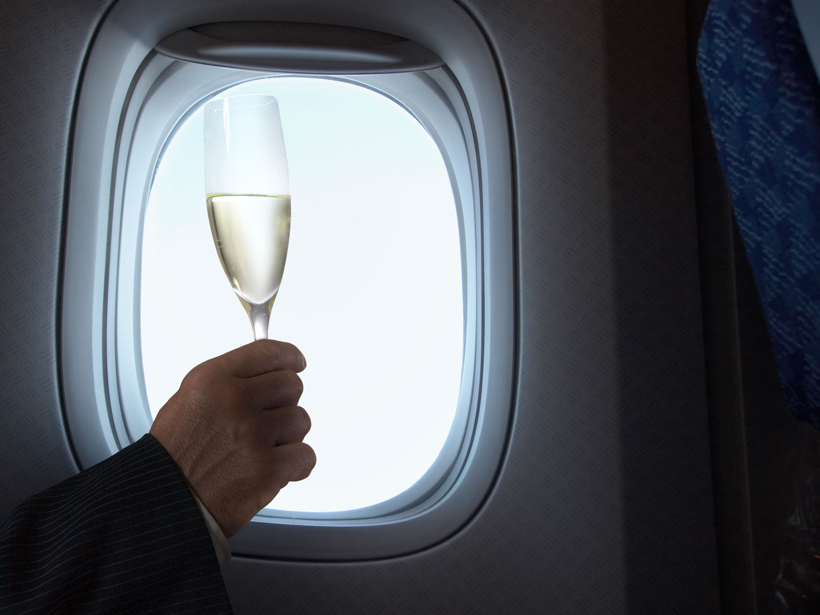 Airline Sommeliers