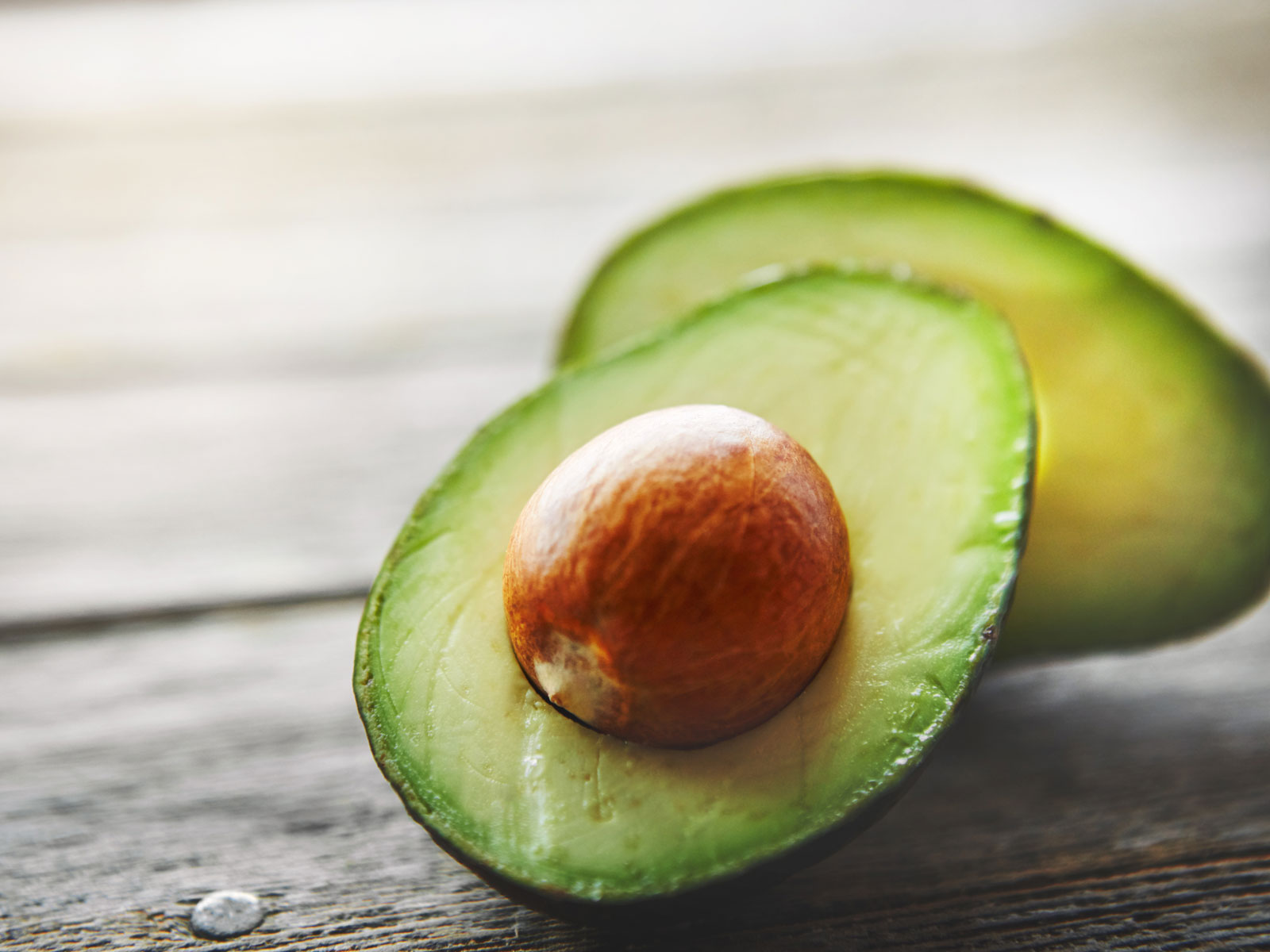 The Easiest—and Safest—Way to Slice and Peel an Avocado