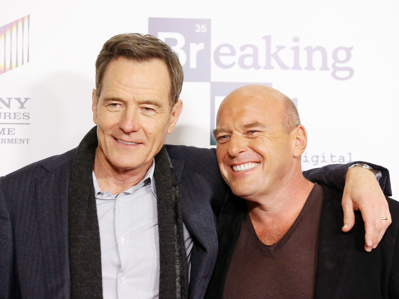 The Next 'Breaking Bad' Spinoff Could Be an Official Beer