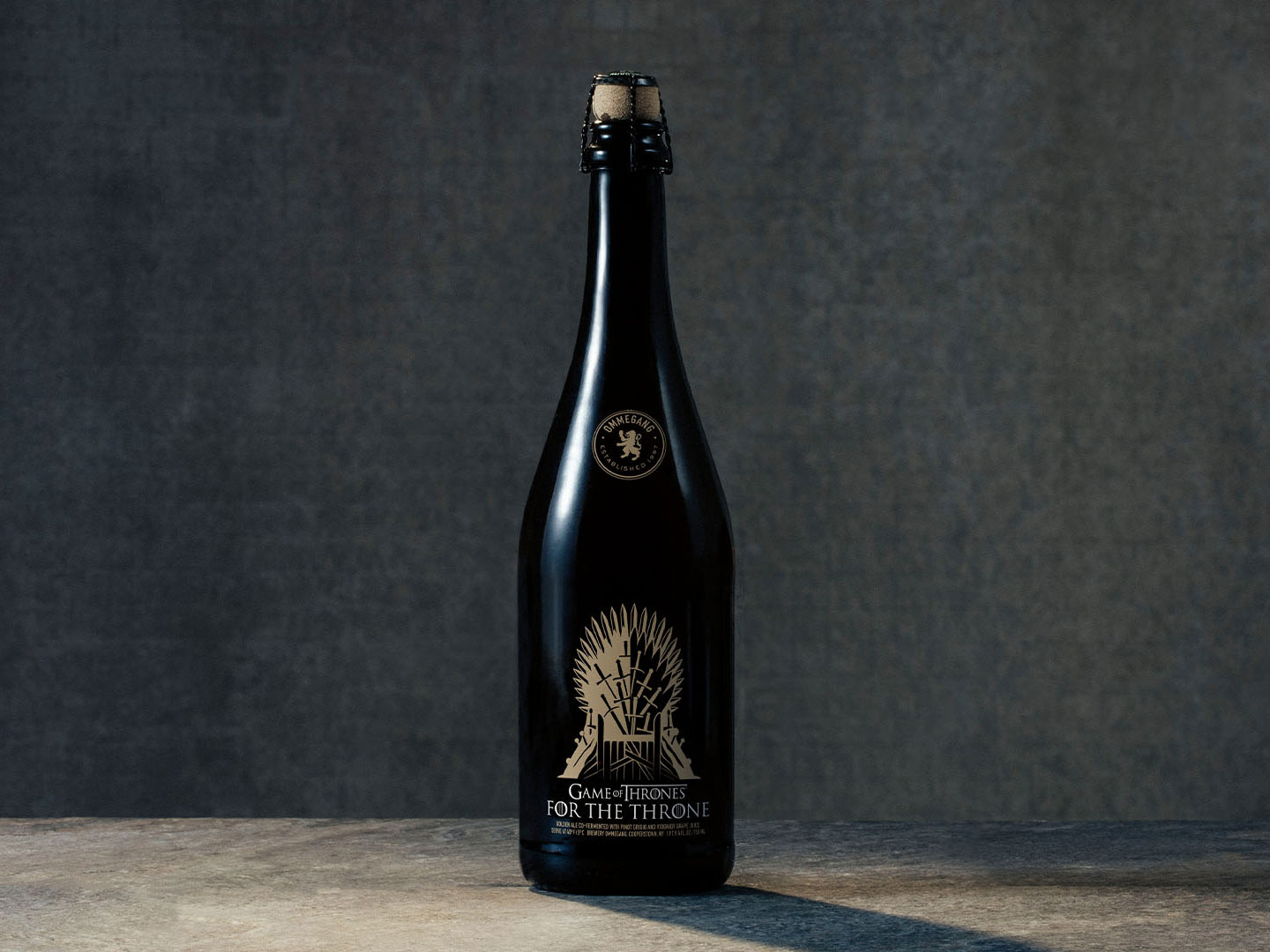 Another 'Game of Thrones' Beer Will Arrive in Time for the Final Season