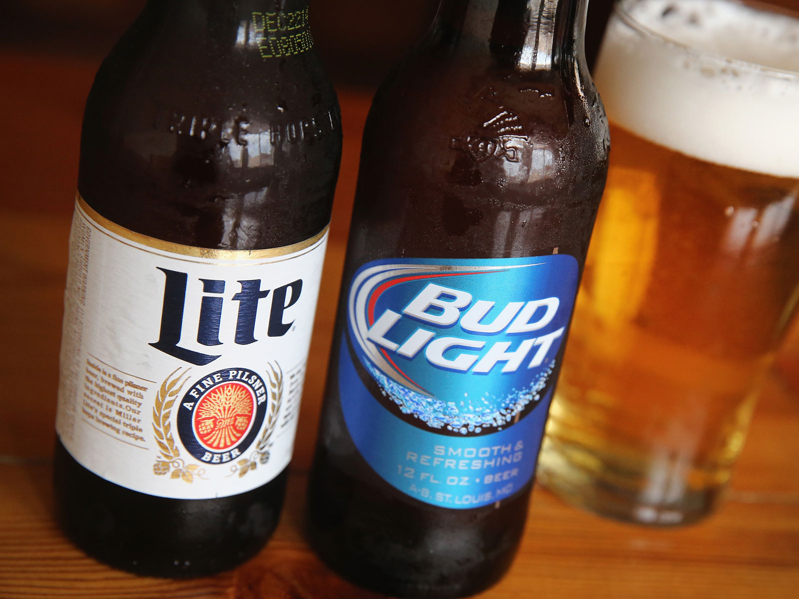 MillerCoors Bails on Beer Alliance After Bud Light's Corn Syrup Ads