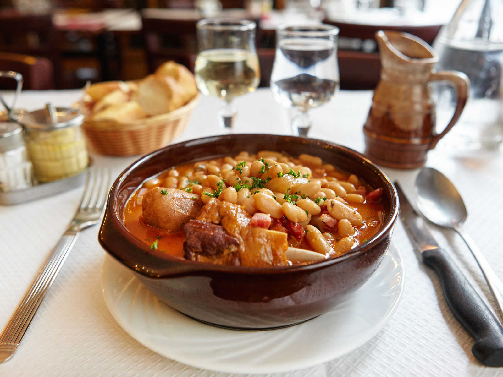 What I Learned From Eating 10 Versions of Cassoulet in One Night