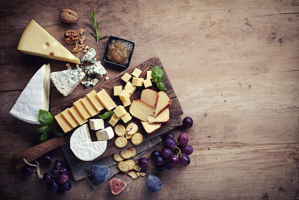 4 Pro Tips on How to Assemble the Ultimate Cheese Board