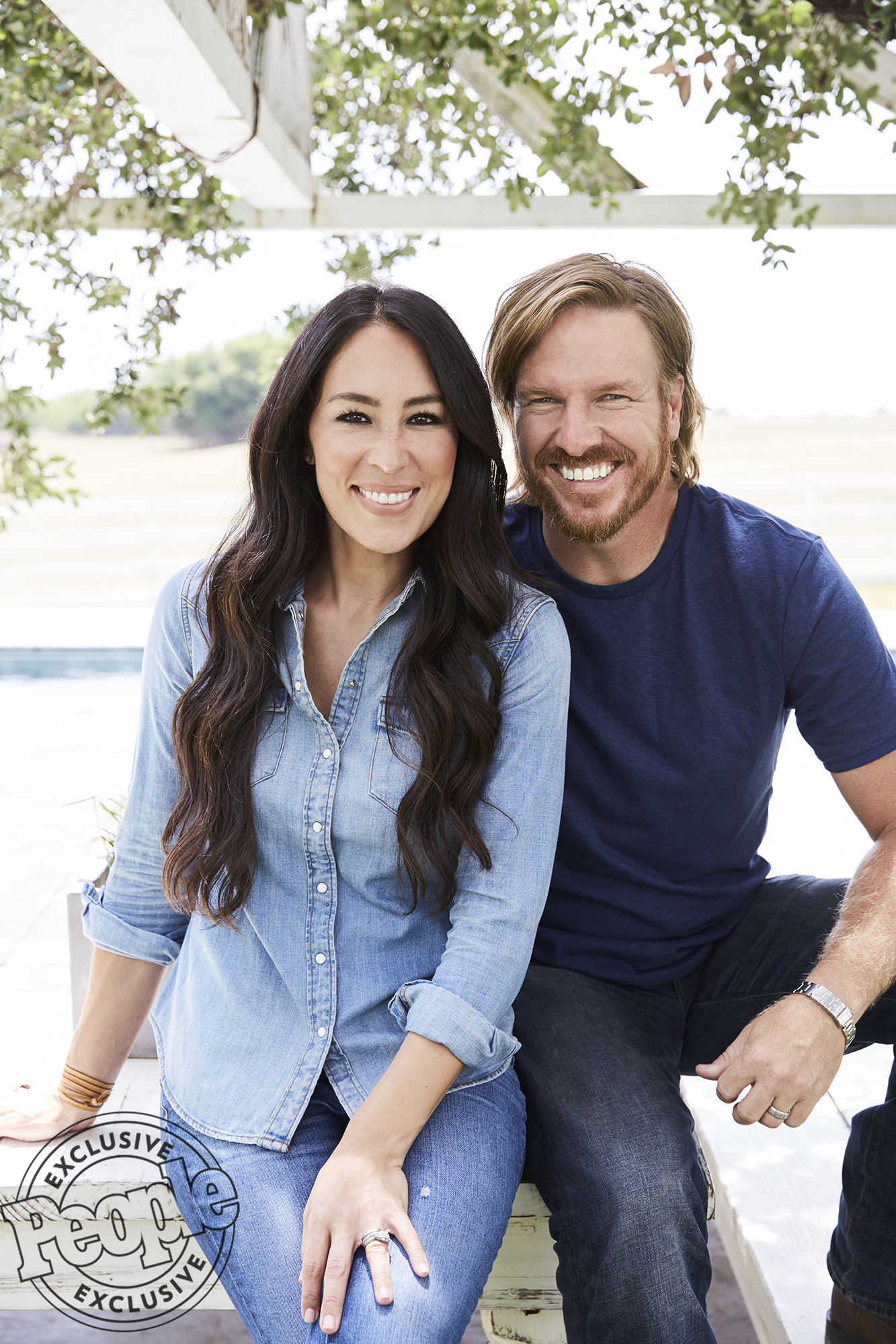 More Magnolia! Chip and Joanna Gaines Are Opening a Coffee Shop