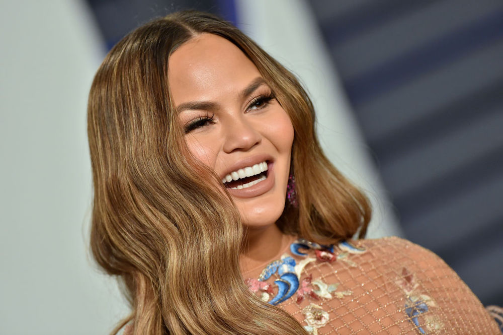 Chrissy Teigen Is Obsessed With This Snack—and You Will Be Too