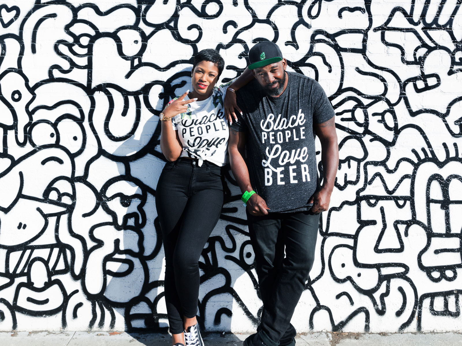 BrewDog Is Turning a Black-Owned Craft Beer Lifestyle Brand into a Line of Brews Aimed at Inclusivity