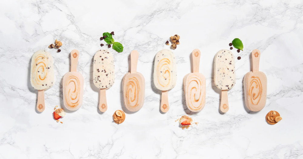 Halo Top Ice Cream Pops Are Officially Here