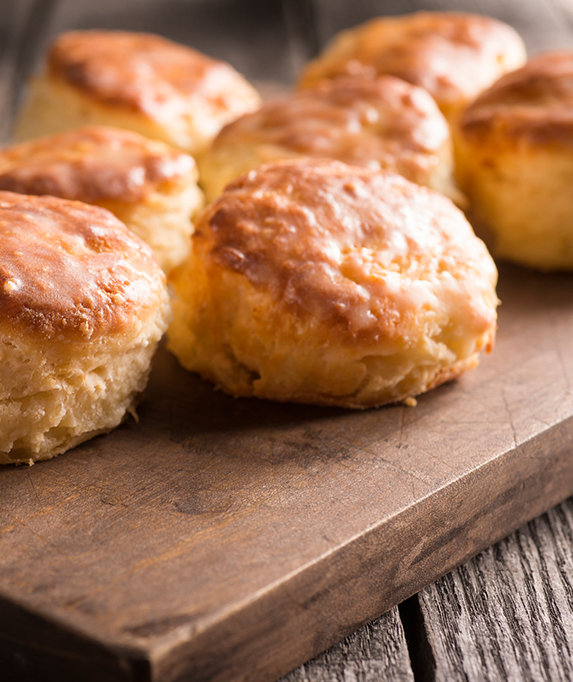 5 Mistakes You're Making with Your Biscuits