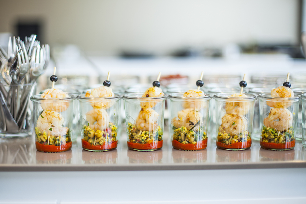 10 Passed Hors-d'Oeuvres Ideas for Your Next Dinner Party