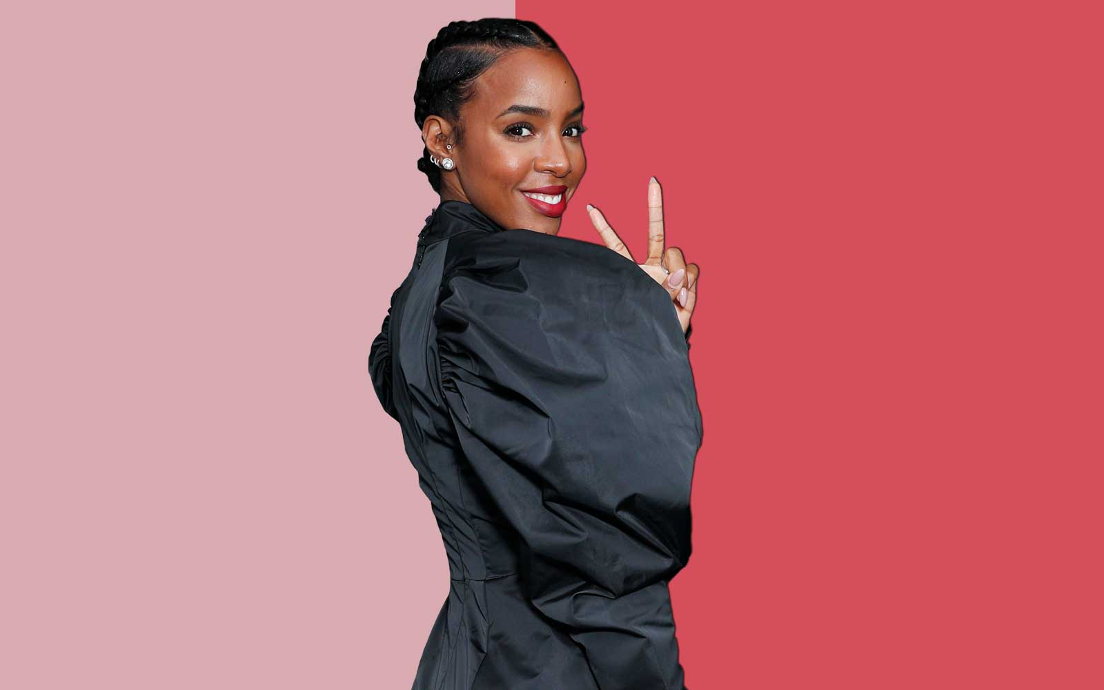 How to Do Toronto in 48 Hours Like Kelly Rowland
