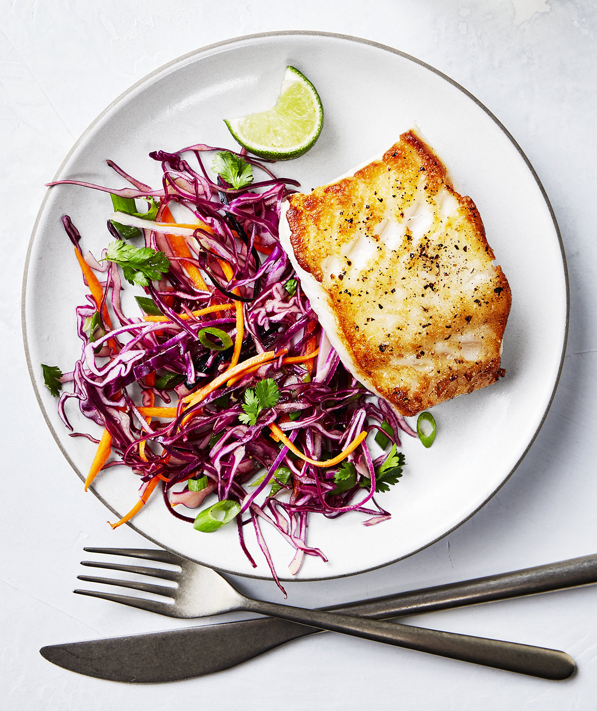 How To Make Pan Seared Fish With a Perfectly Crispy Skin