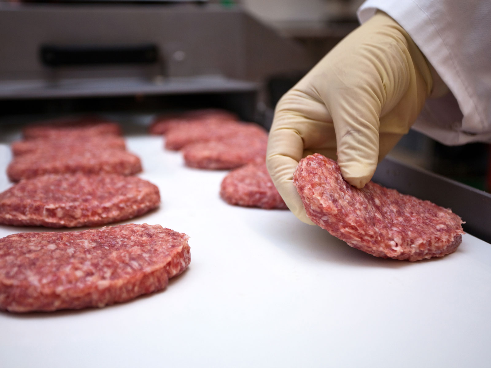 USDA Reclassifies 'Pink Slime' as 'Ground Beef'