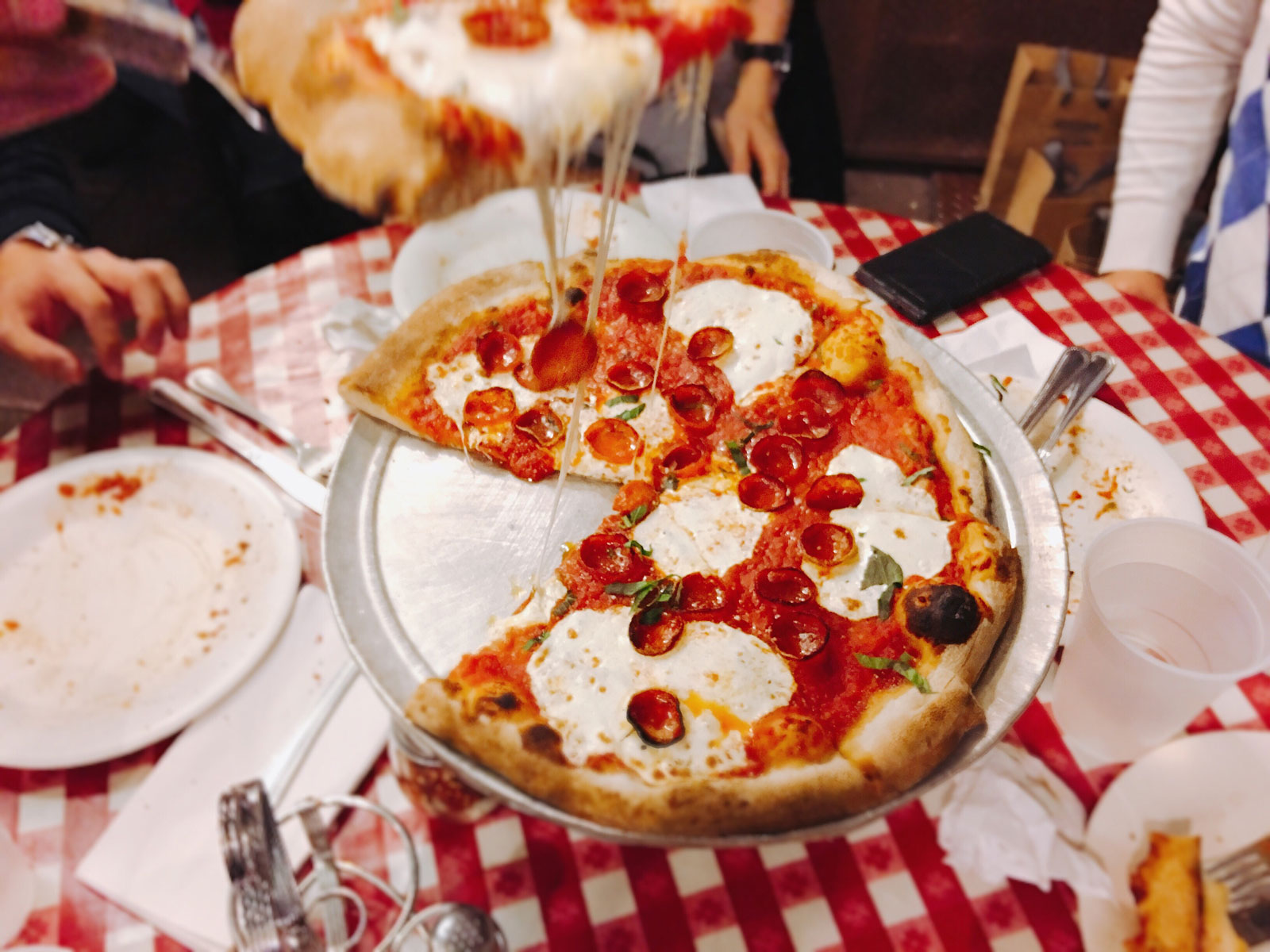 New York's Pizza History May Need a Major Rewrite, According to an Upcoming Book
