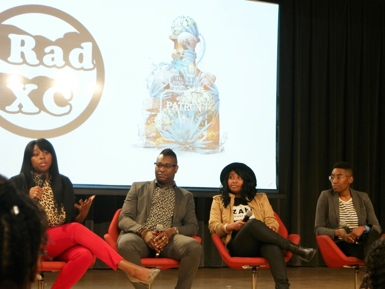 Radical XChange Panelists