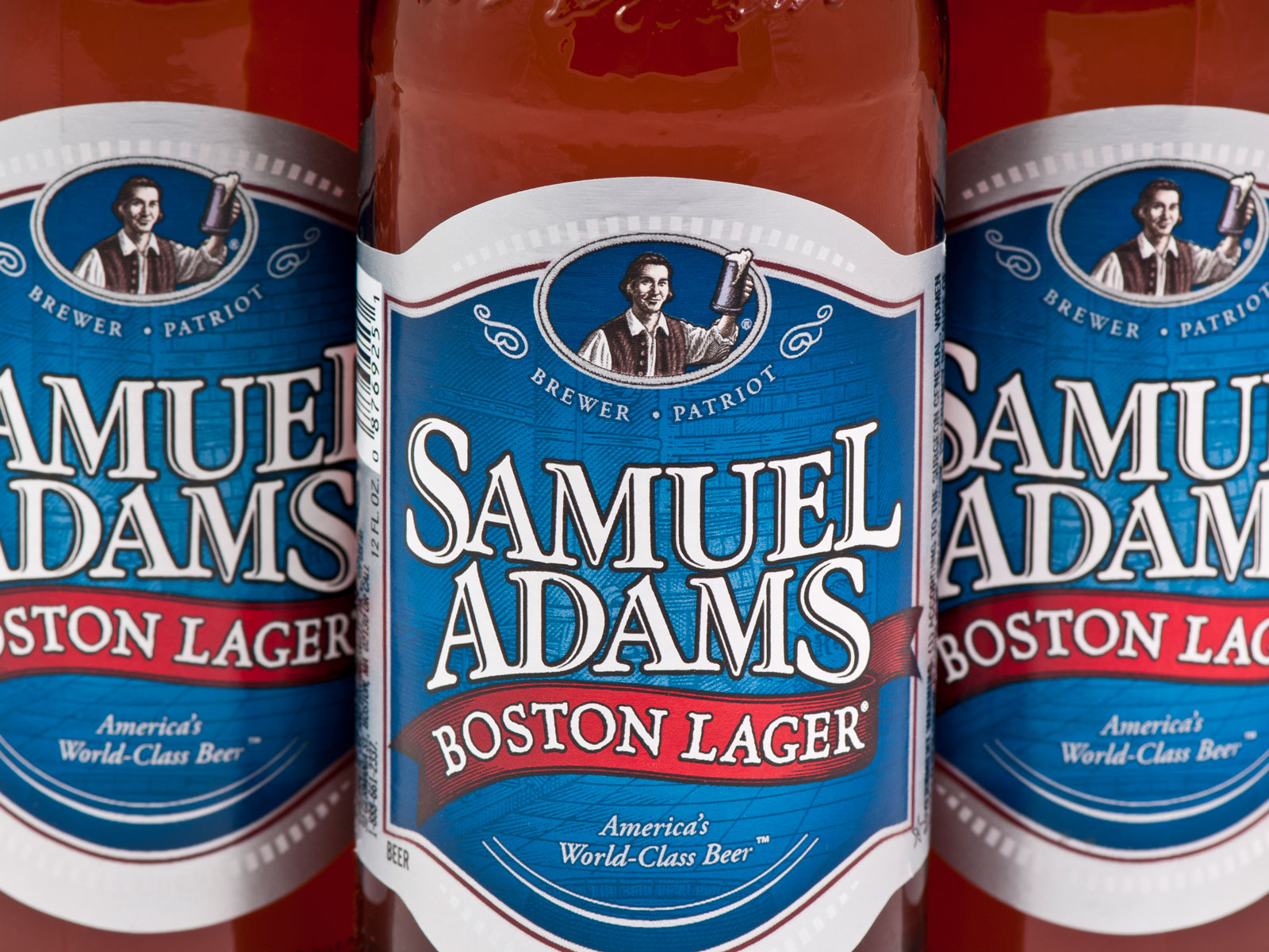 Sam Adams' Sporty Spin-Off Beer Will Be Aimed at Health-Conscious Drinkers