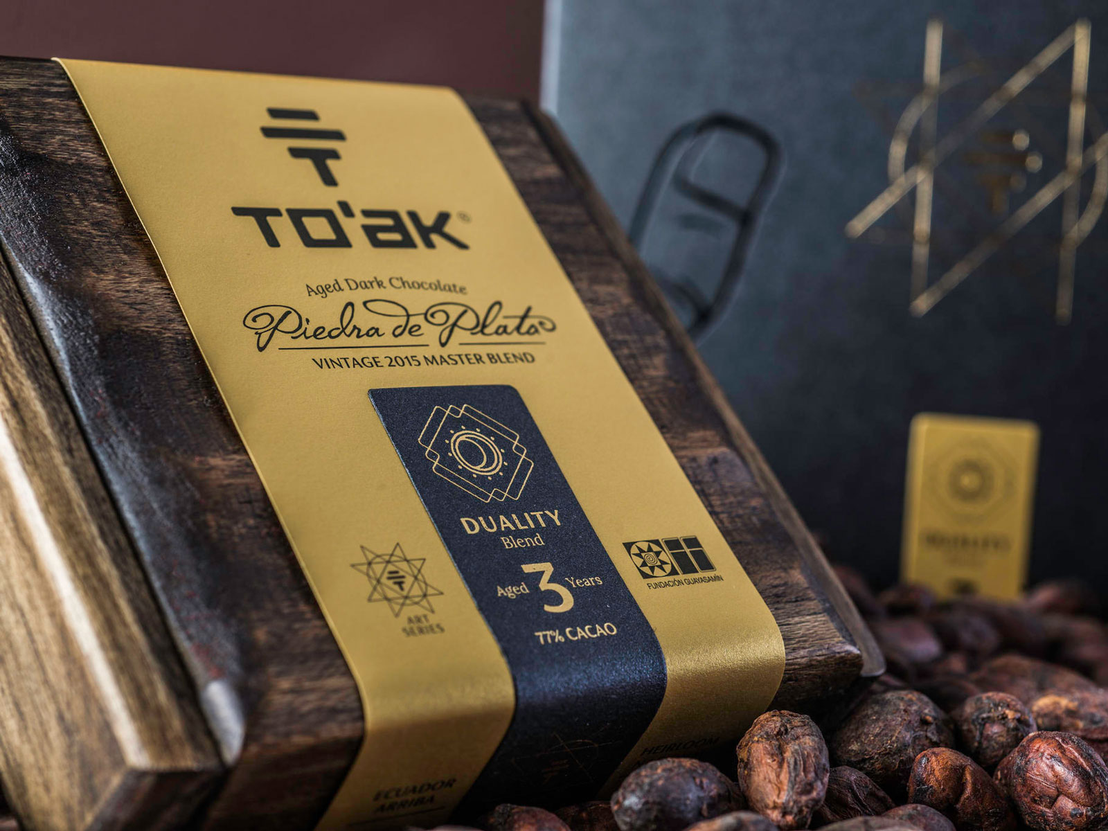 This Chocolate Bar Costs Over $600