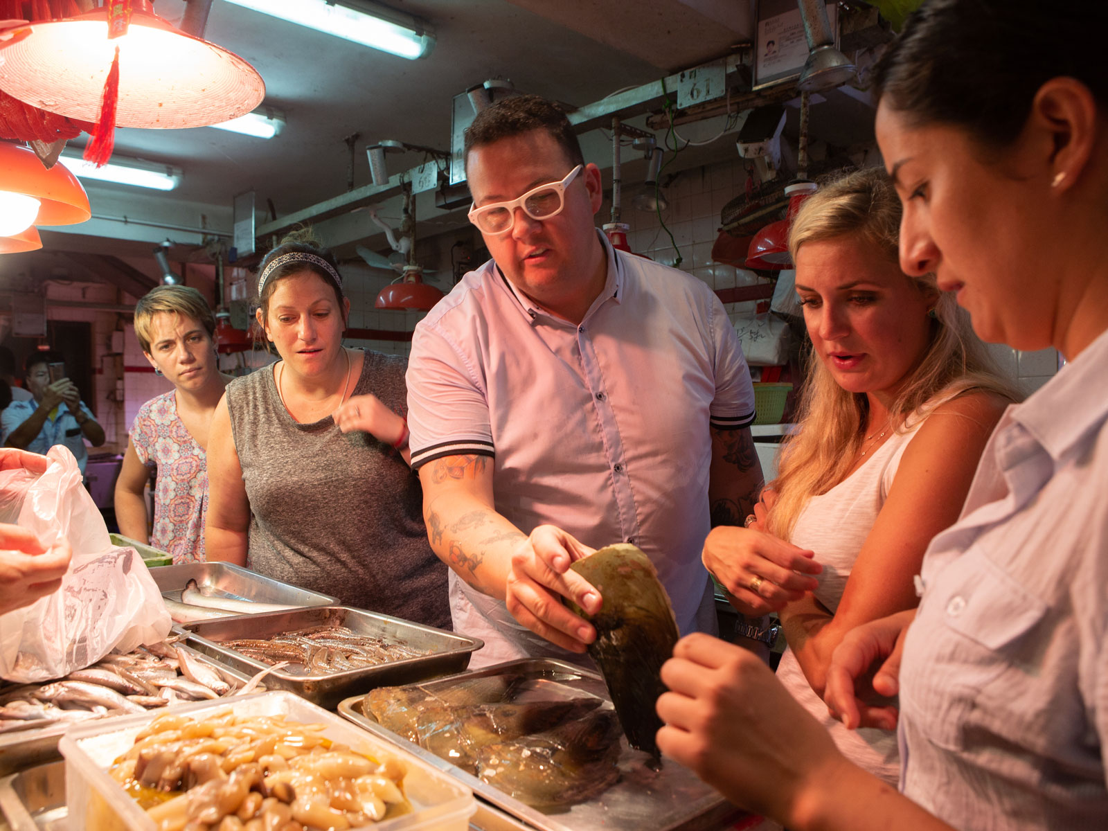 'Top Chef' Is Headed to Macau — Here's an Exclusive Sneak Peek