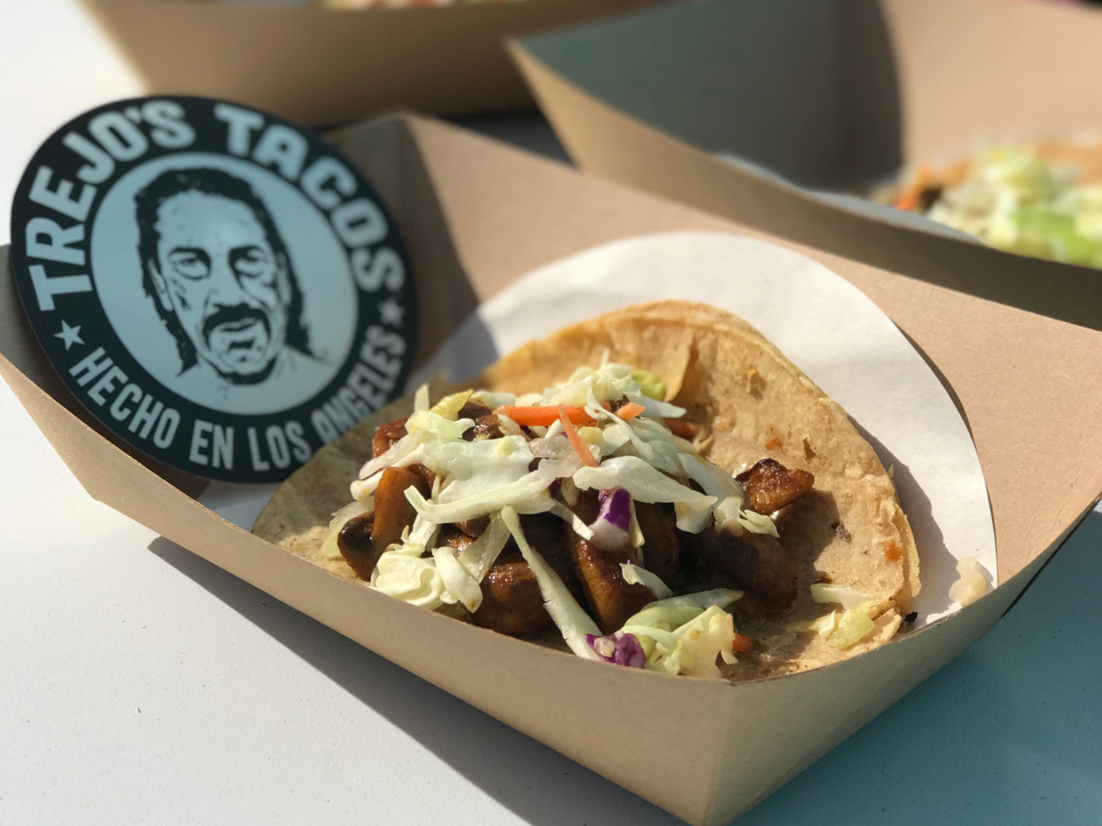 Danny Trejo Will Give Away Pro-Rams Tacos in Atlanta for the Super Bowl