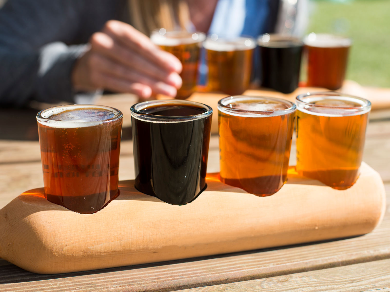 These Cities Have the Most Breweries Per Capita