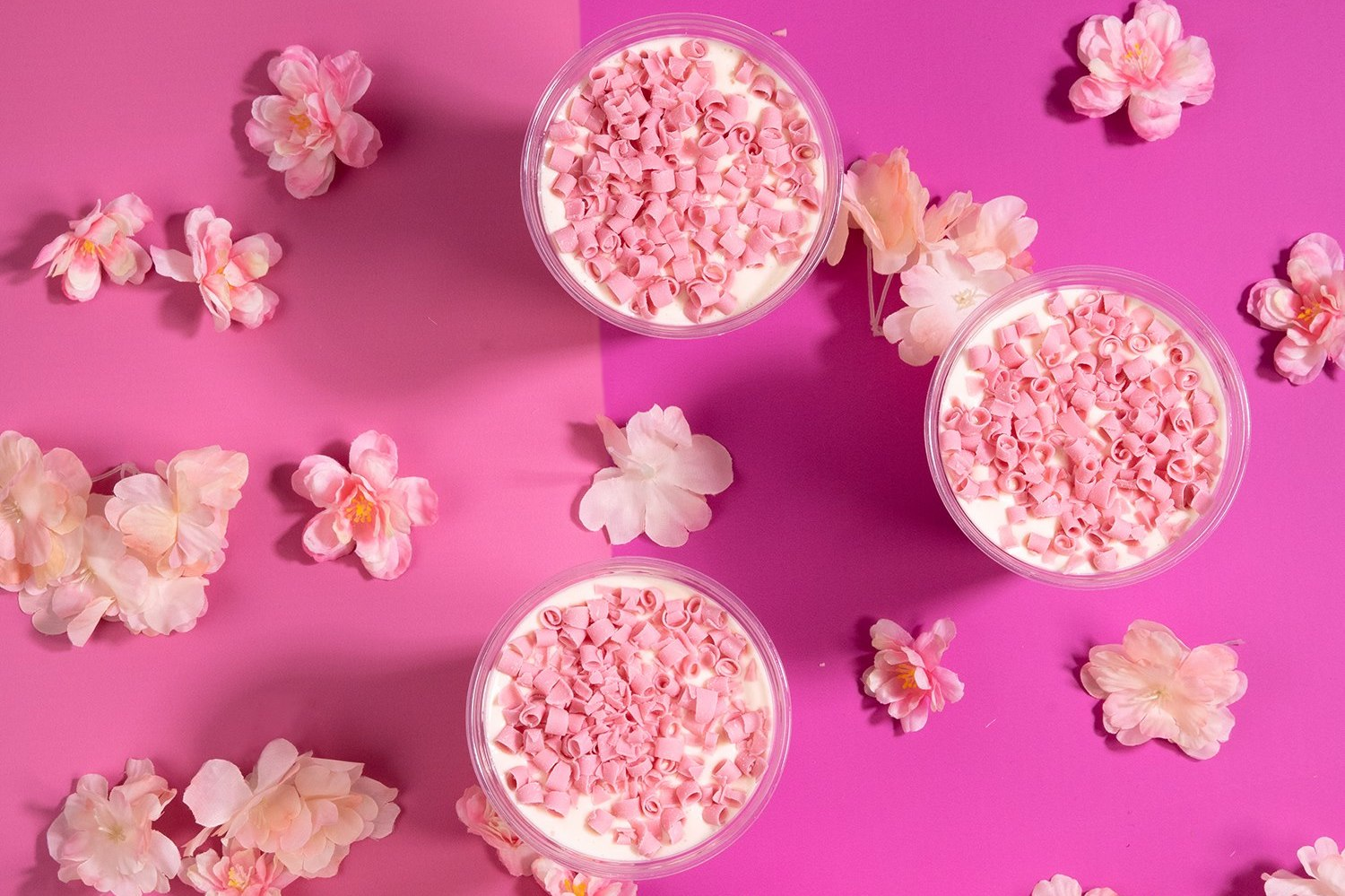 Here's What Shake Shack's Cherry Blossom Shake Really Tastes Like