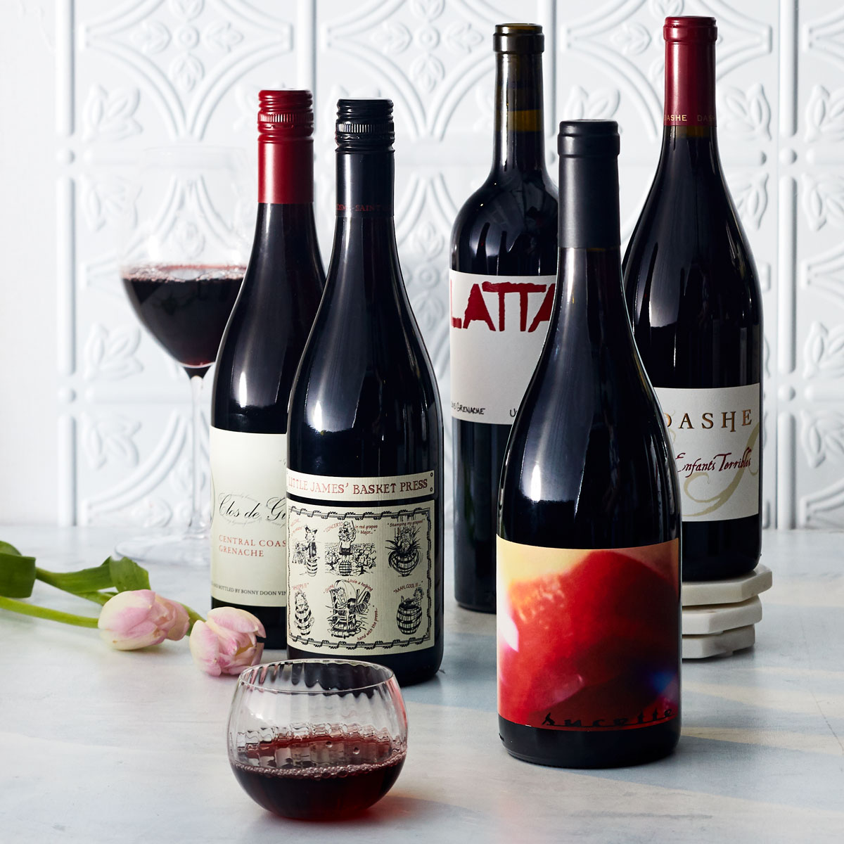 Get to Know Grenache
