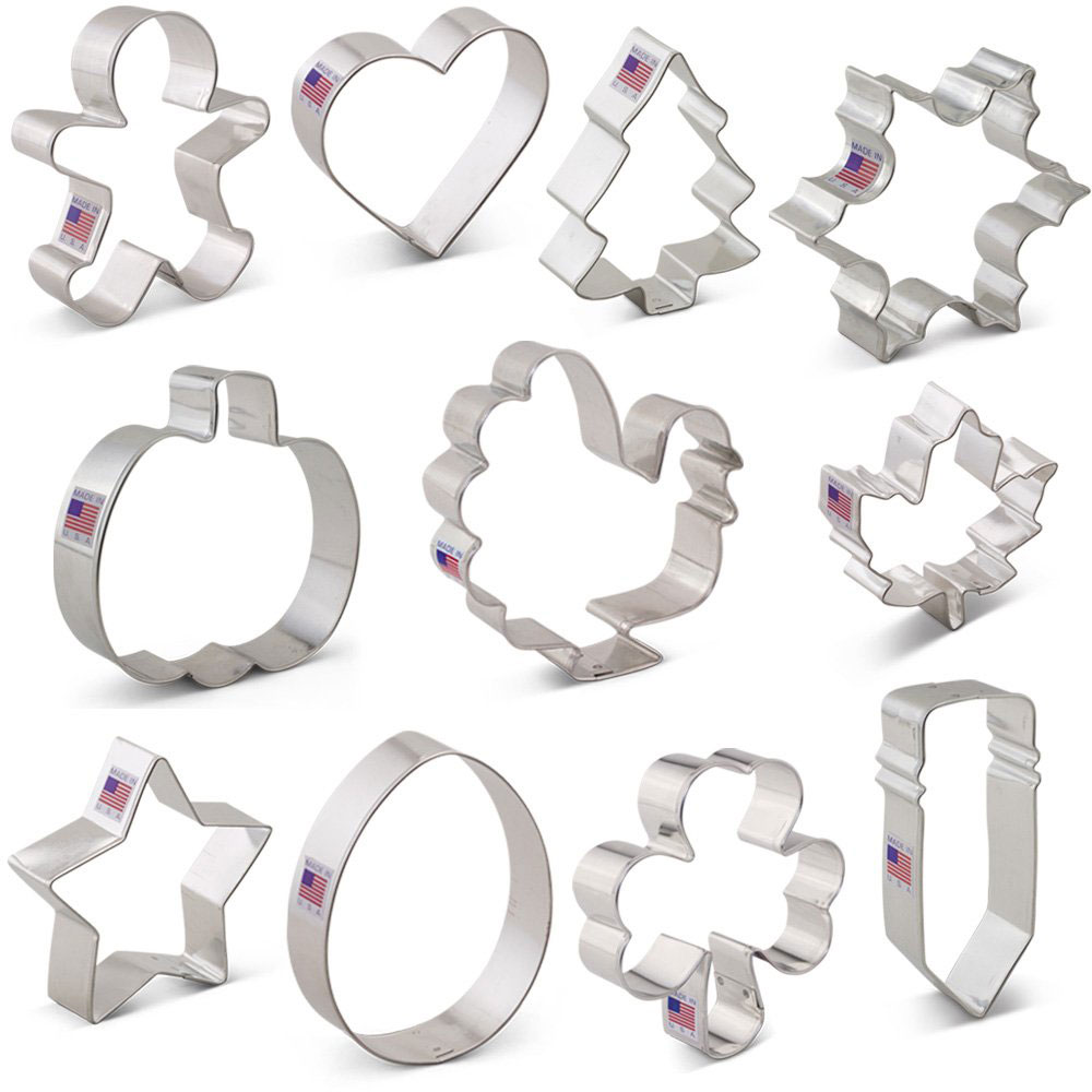 Every season cookie cutter