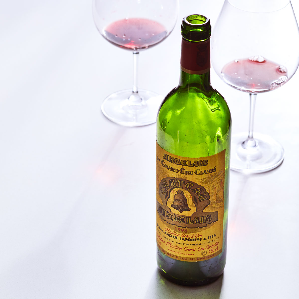 A Wine to Remember