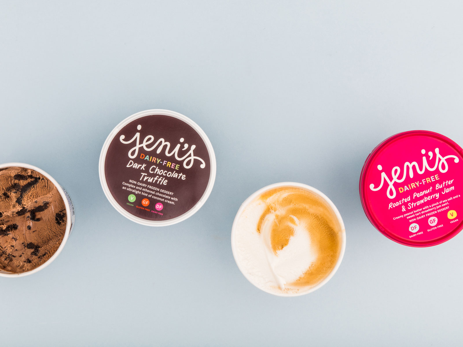 Jeni's Splendid Ice Creams to Launch Its First Dairy-Free Line—Here's How It Tastes