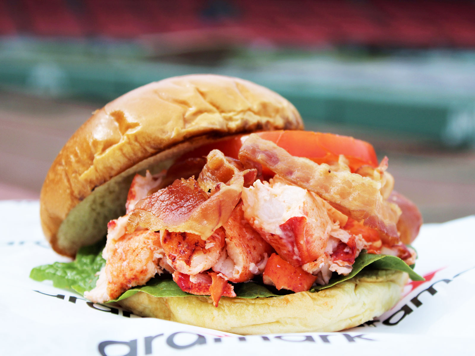 The New Ballpark Food Hitting Stadiums on Opening Day 2019