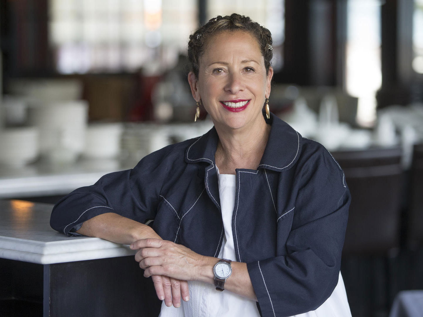 Amex Adds Five More Big-Name Chefs to Global Dining Collection