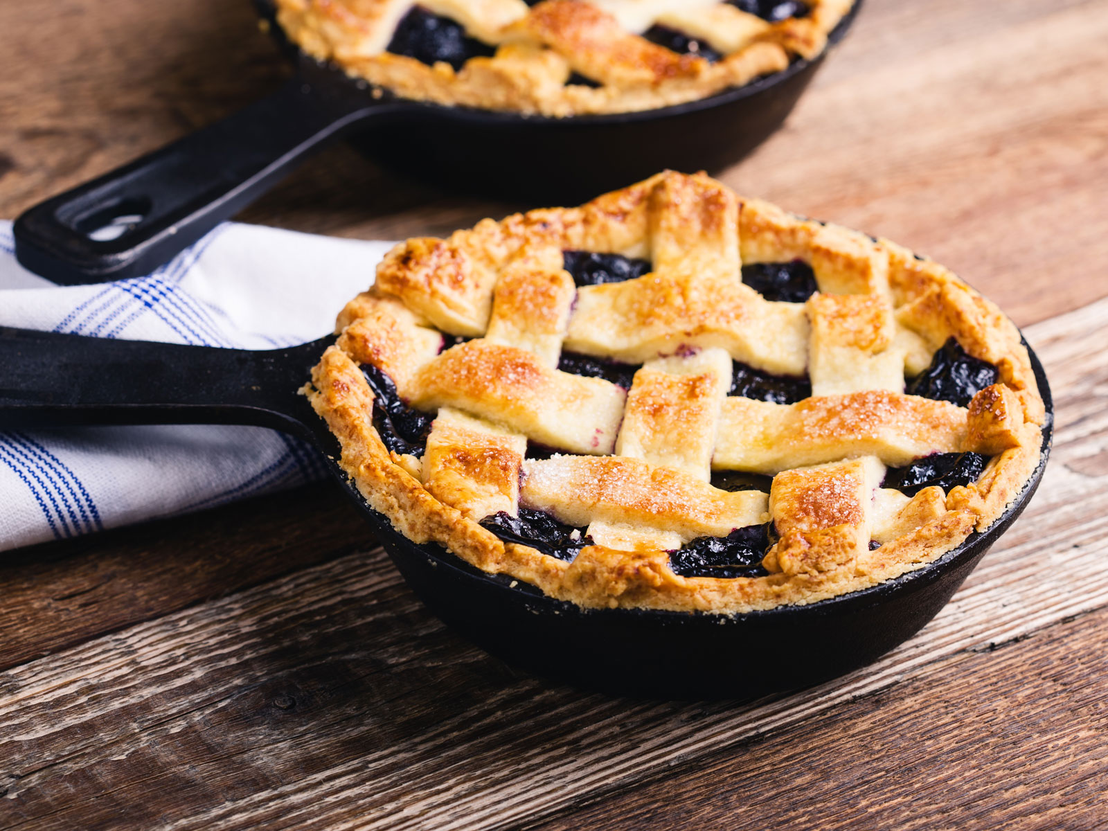 National Pi Day: Meals and deals