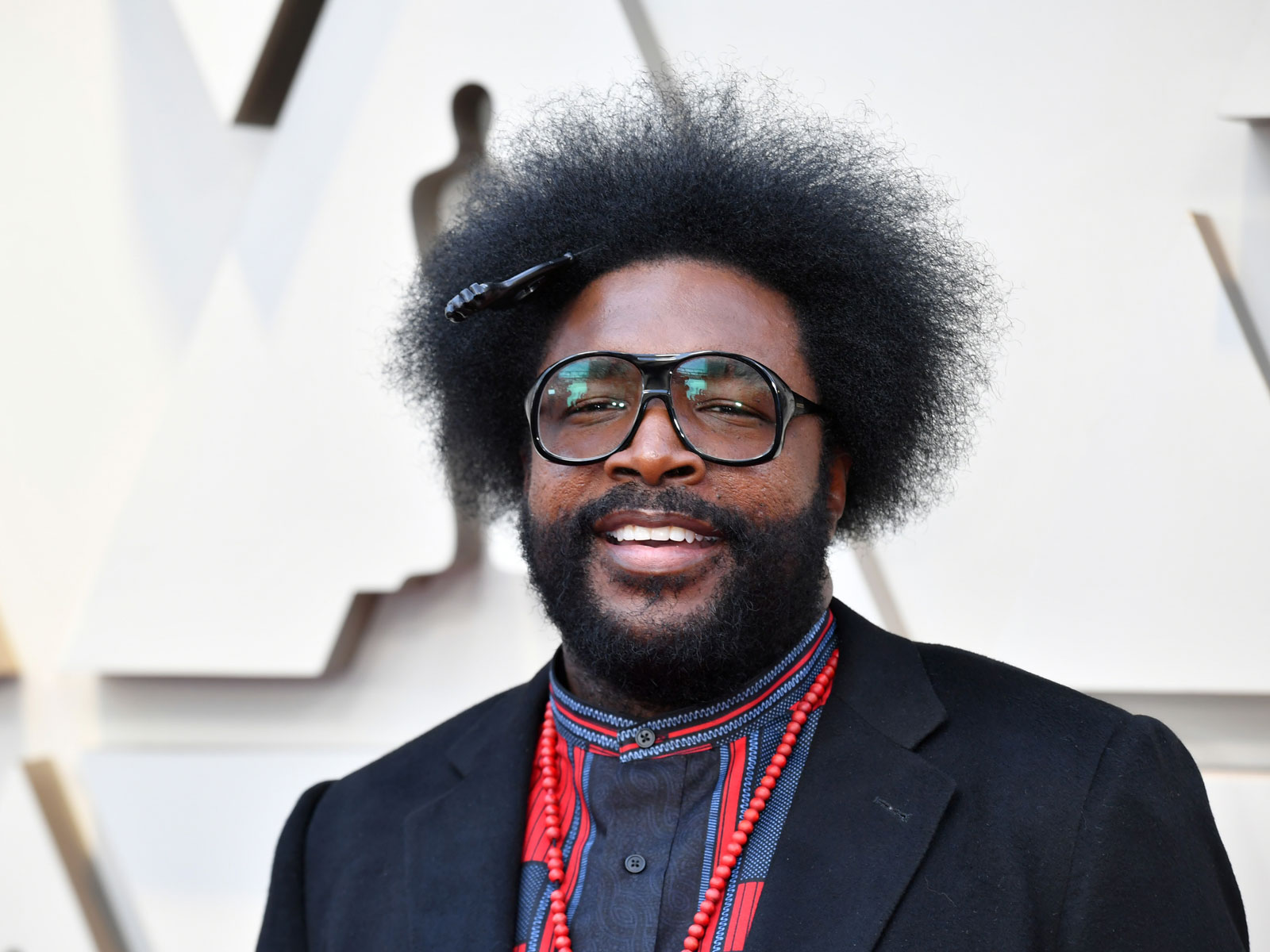 Questlove Launches Vegetarian Cheesesteak with Impossible Foods