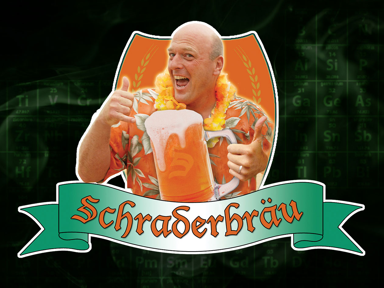 'Breaking Bad' Schraderbräu Beer Is Officially Happening — And More Brews May Follow