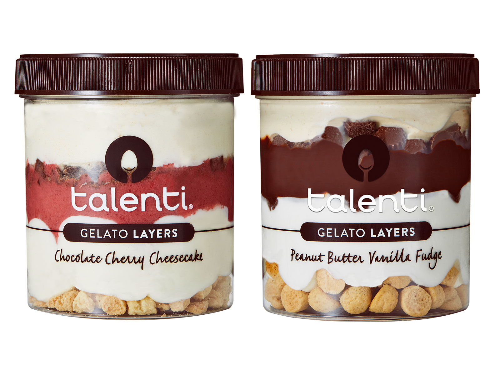 Talenti's 'Layers' Gelato Is Basically a Sundae in a Pint