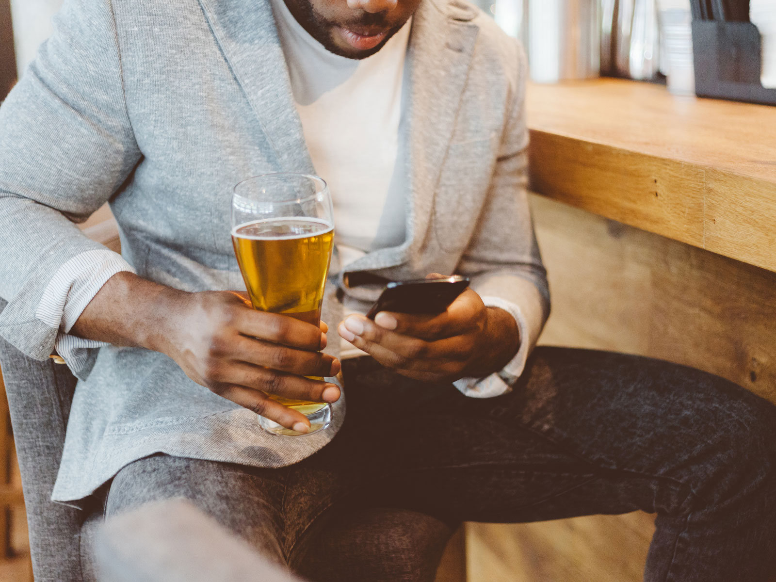 BeerAdvocate Will Launch Its New Beer Rating App In April
