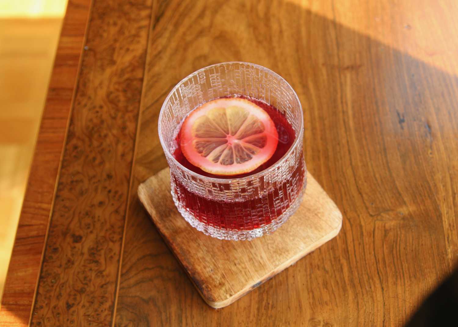 Pull Out the Bitters For (Almost) Booze-Free Toddies ​​​​​​​