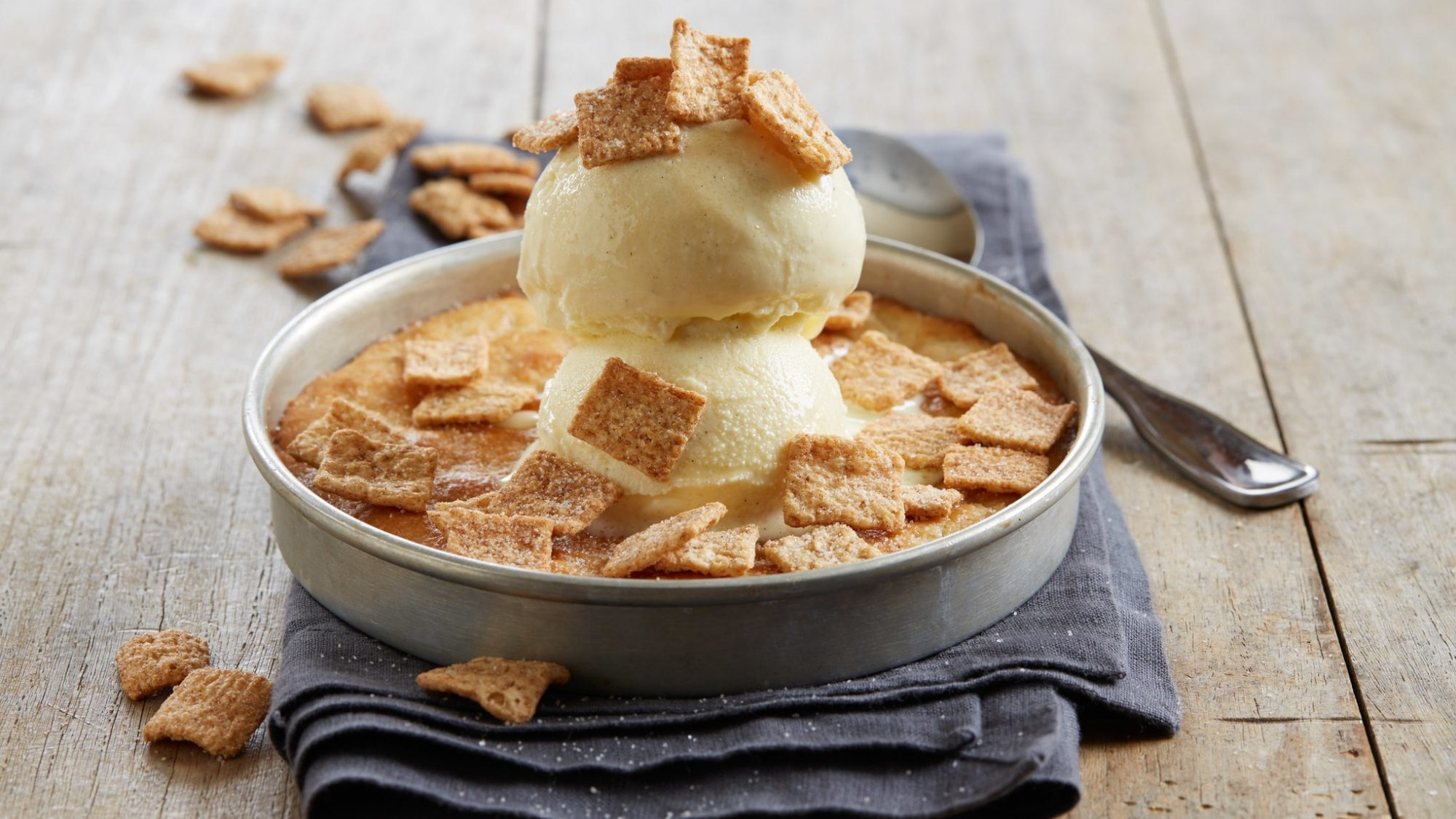 A Pizookie Is Exactly What It Sounds Like (and So Much More)