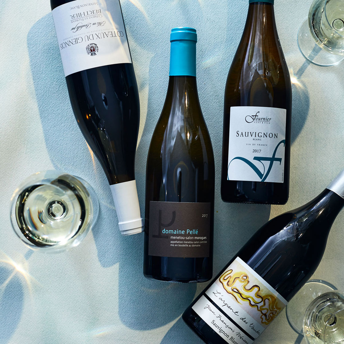 4 Sancerre Alternatives: Try These Bottles From Lesser-Known Wine Regions