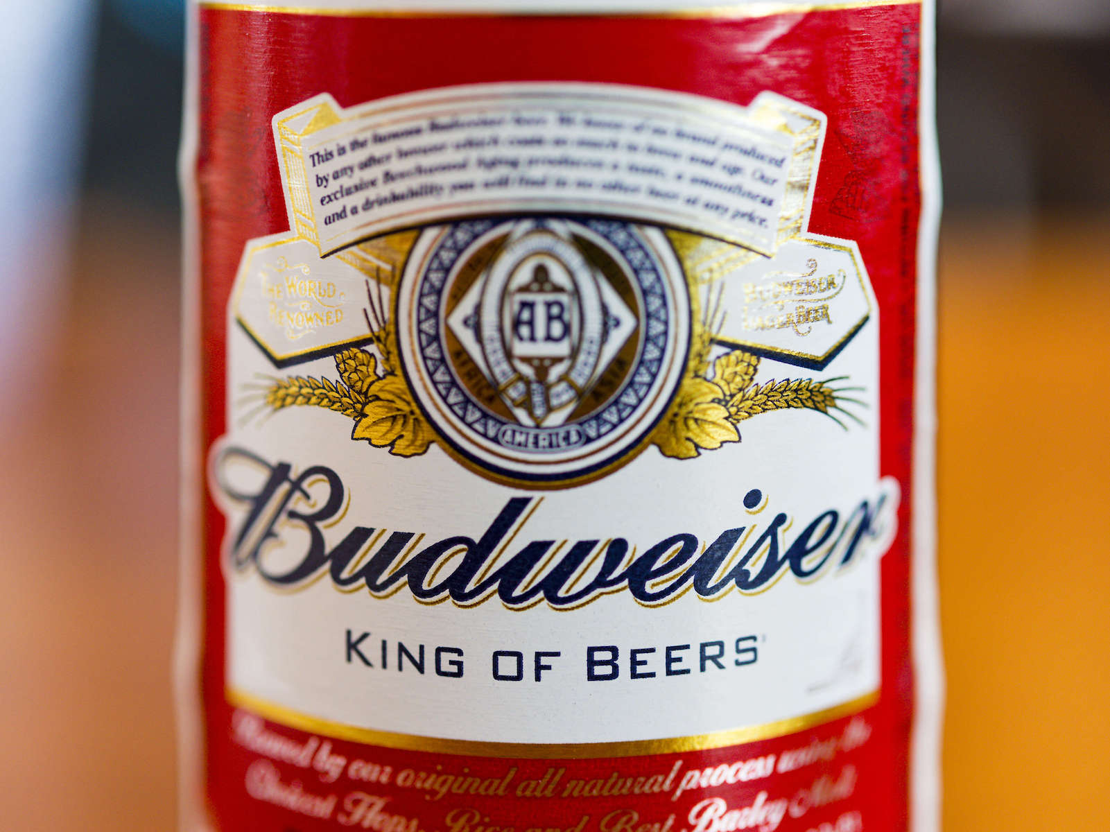 Budweiser Moves Into the Meat Aisle