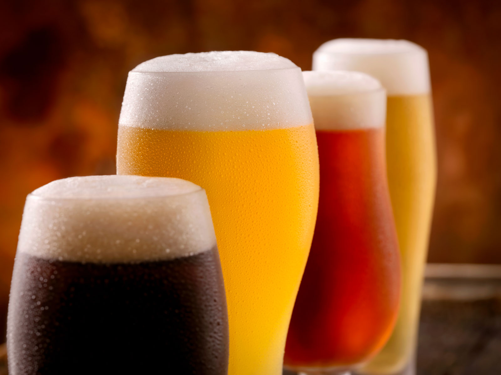 Cicerone Certification Program Offers Course on American Beer Styles