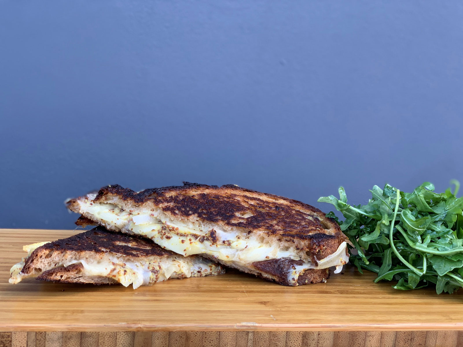 Nancy Silverton's Legendary Grilled Cheeses Are Taking Over Pizzeria Mozza