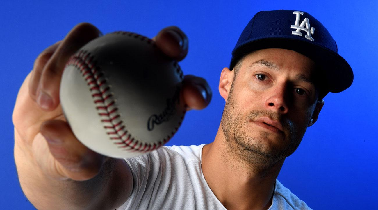 Dodgers Reliever Joe Kelly Injured Back Cooking Cajun Food