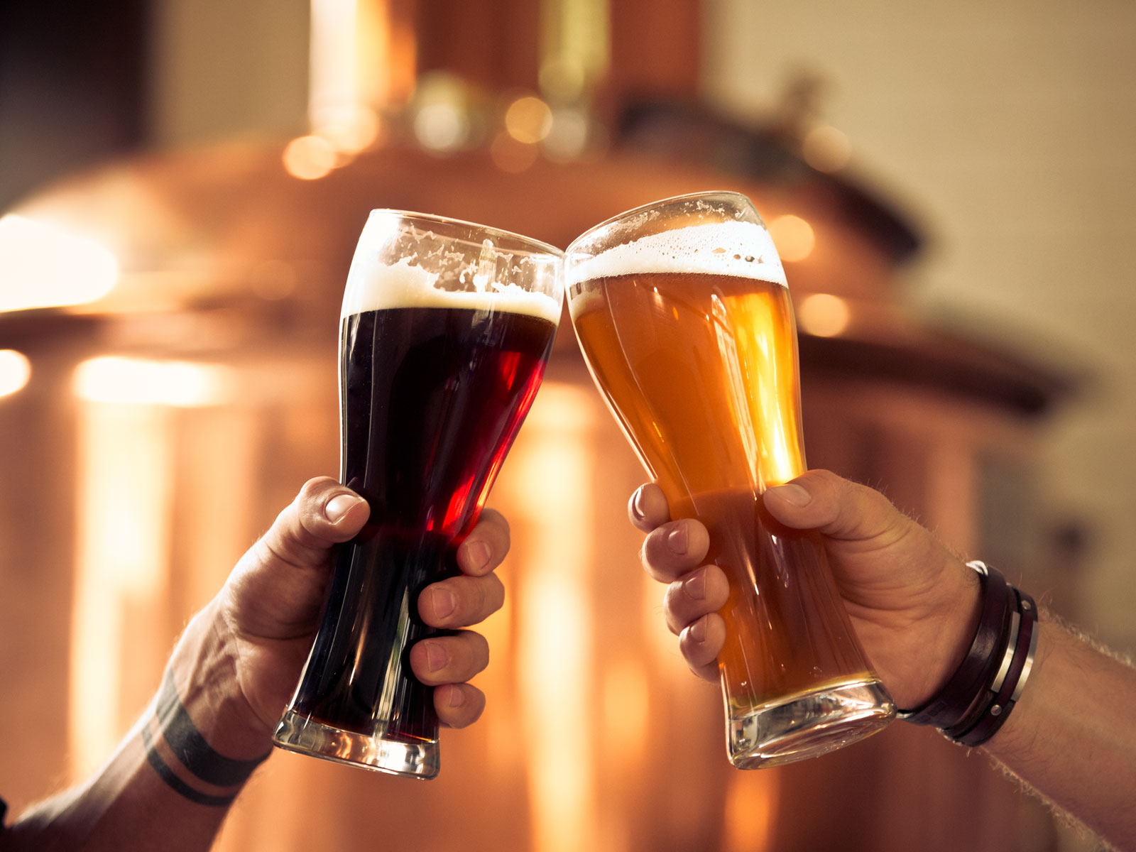 The 50 Fastest Growing Craft Breweries in America, According to the Brewers Association